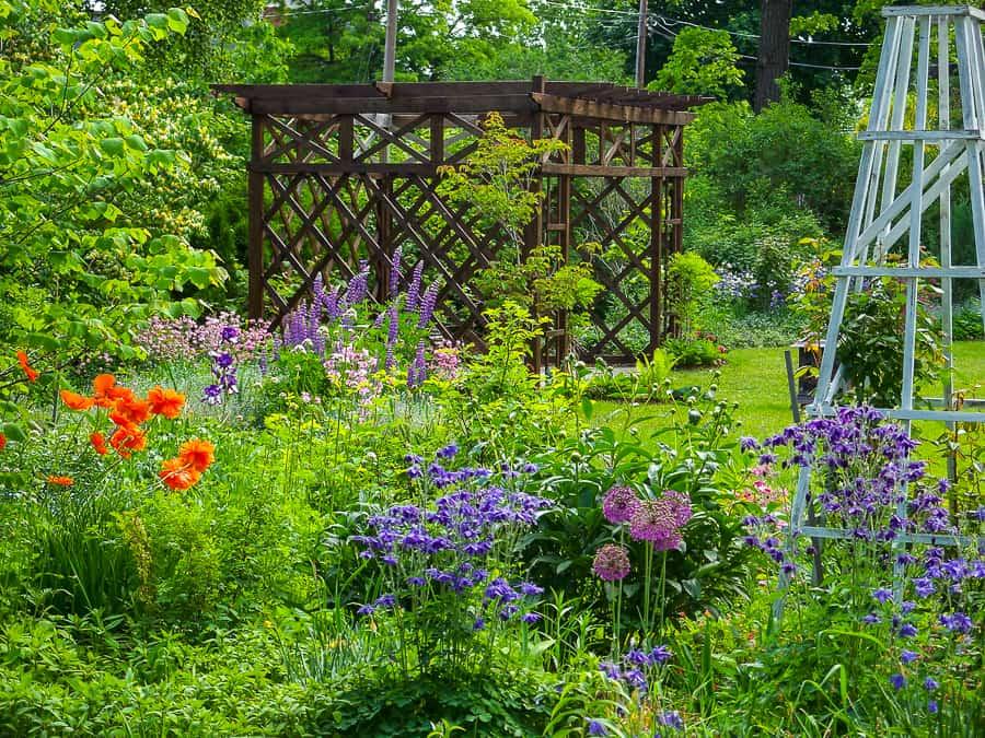 Vintage Gardens Bed And Breakfast Newark