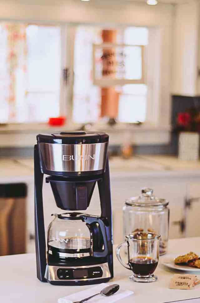 Coffee Maker Sweet Home : Brewing the Perfect Cup of Coffee at Home & Sweet Cream Coffee Creamer