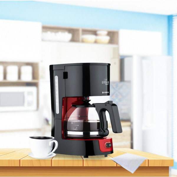 cadence compact coffee maker