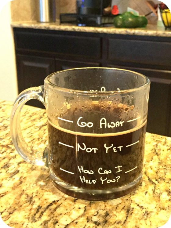 Got Me Tipsy Funny Glass Coffee Mug Review