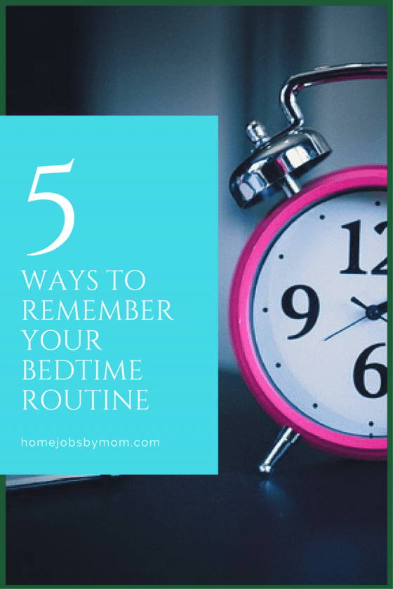 5 Ways To Remember Your Bedtime Routine + My Differin® Gel Results