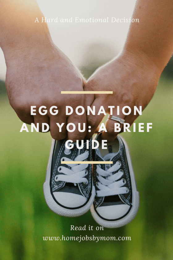 Egg Donation and You: A Brief Guide