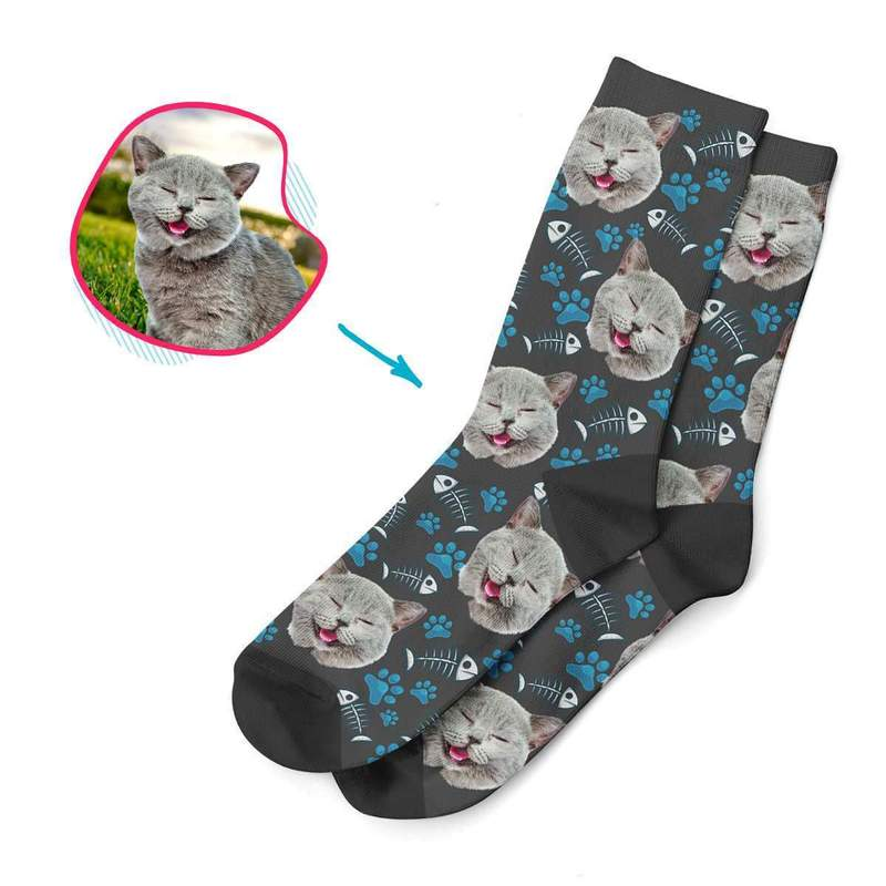 printsfield socks