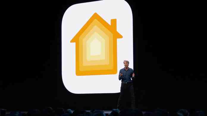 iOS 13 splitting devices