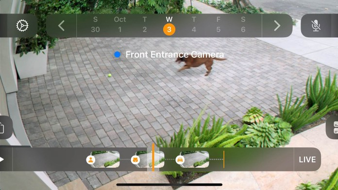 HomeKit Secure Video guide