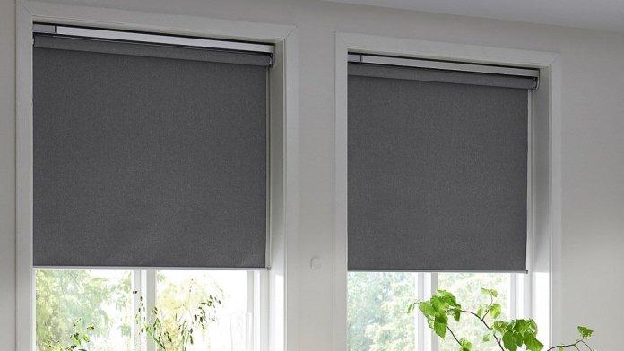 Ikea smart blinds homekit support