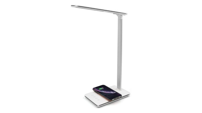 Santala Desk Lamp review