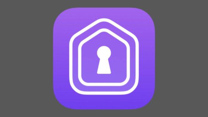 HomePass app version 1.7