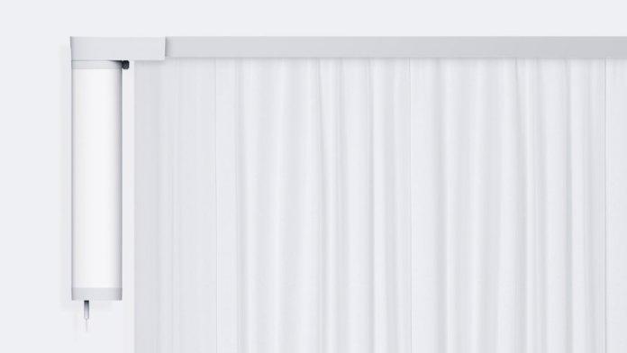Aqara Curtain controller