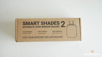 Soma Smart Shades 2 box