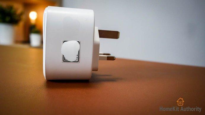 Meross Smart Plug HomeKit