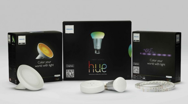 Philips Hue test and review