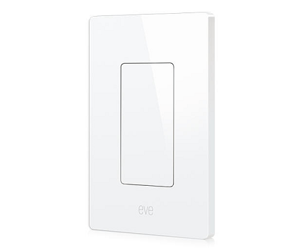 Elgato Eve Light Switch review