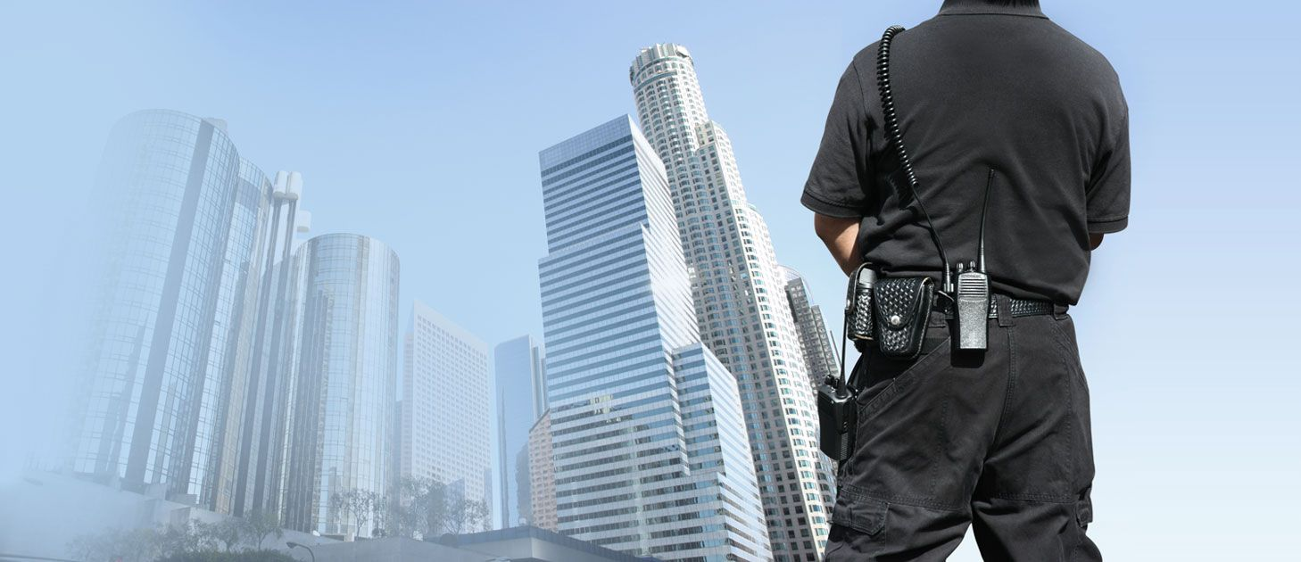 Free Security Guard License Training