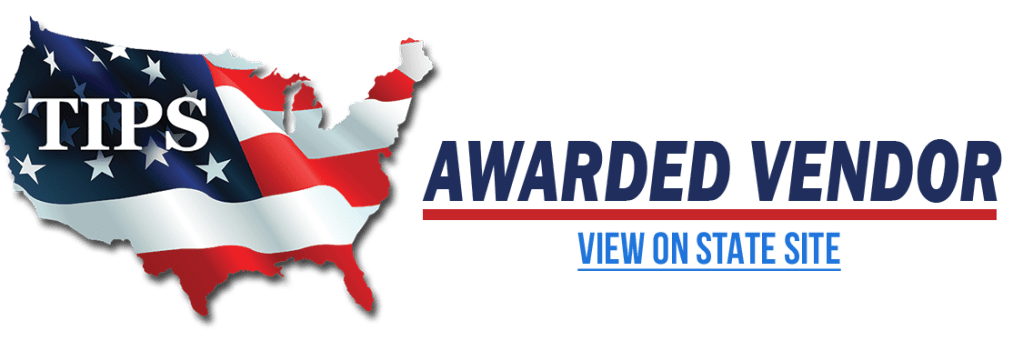 TIPS Awarded Vendor_Surveillance System Installations_Security Camera & Access Control Integrations_Homeland Safety Systems Inc