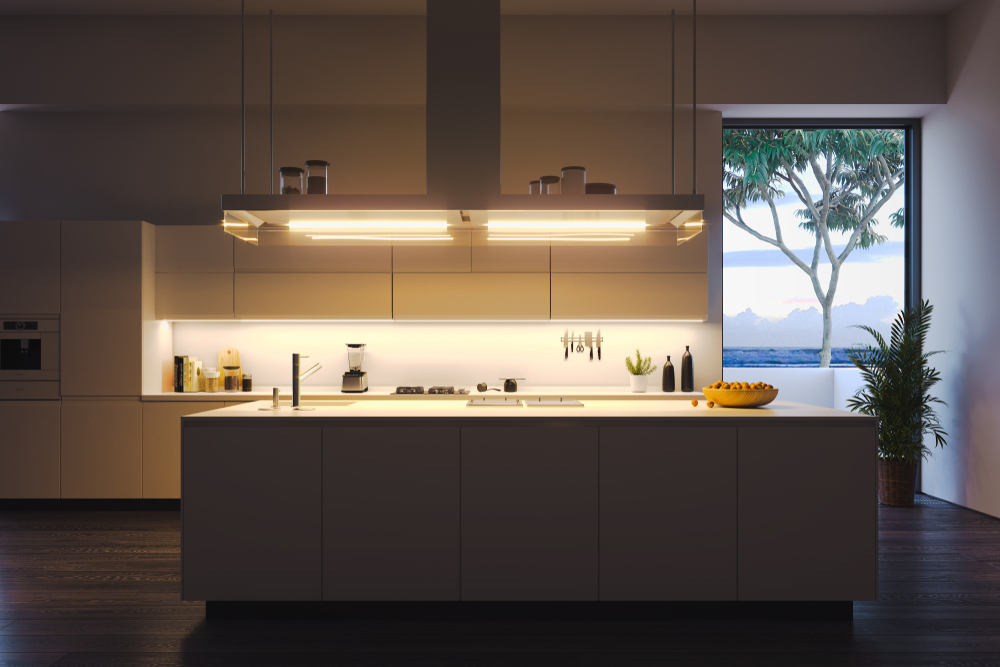 top 7 kitchen lighting ideas for every