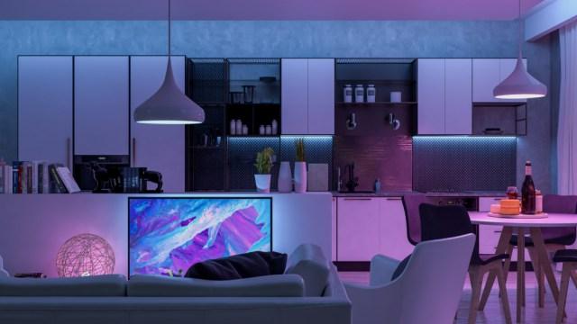 Living Room Design Trends For 2021 - HomeLane Blog