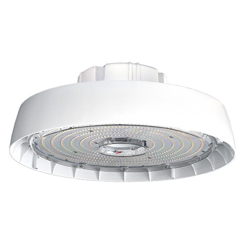 industrial lighting products 193w led ufo high bay 400w hid retrofit 0 10v dimmable 27038 lm 120v 277v 5000k rb3 25l u 50