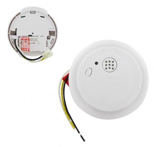 USI Electric Smoke Detector & Fire Alarm (USI Electric