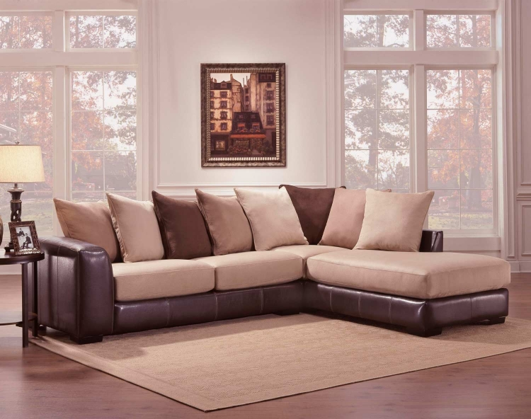 Chelsea Home Amherst Sectional Sofa Set San Marino Mocha Martin : san marino sectional - Sectionals, Sofas & Couches
