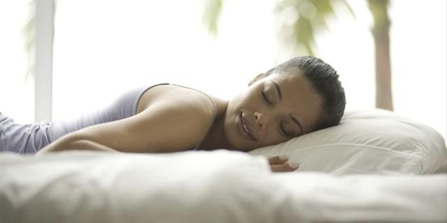 O que acontece se você dormir com as lentes?