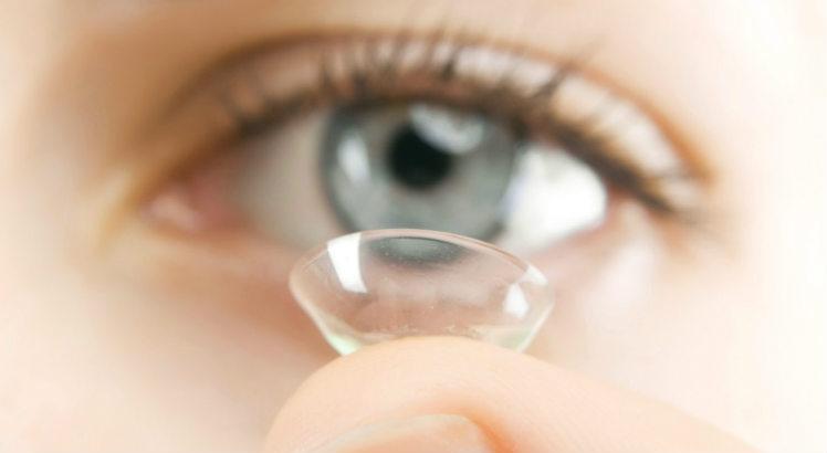 motivos para investir em lentes de contato agora mesmo