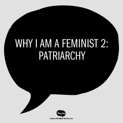 WhyIAmAFeminist2-Patriarchy