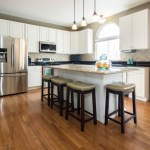 Do The Ever Popular Granite Countertops Increase Home Value