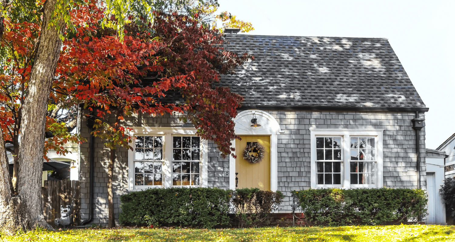 How To Achieve That Cape Cod Curb Appeal Look Buyers Love