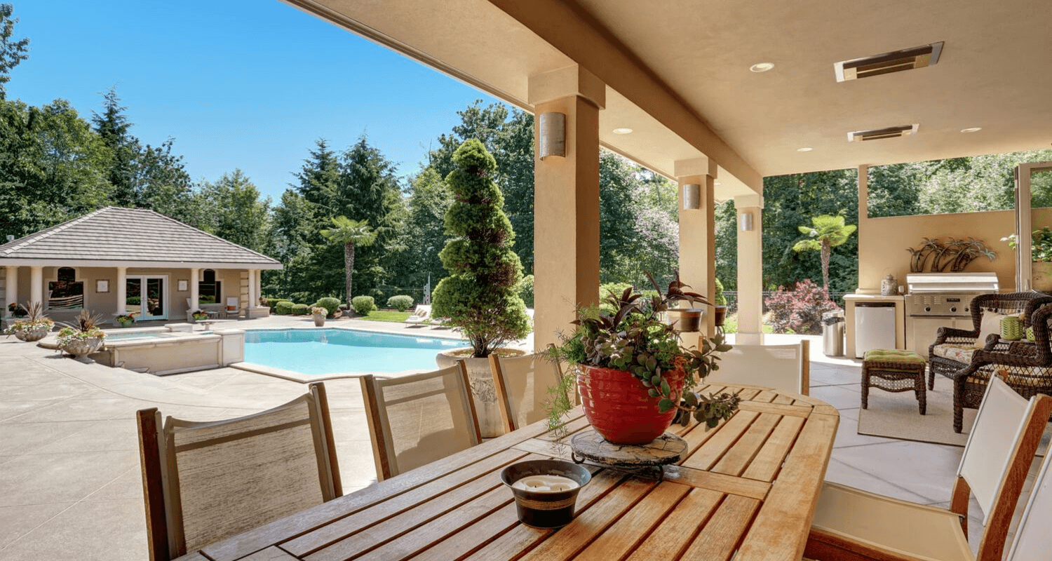 8 backyard features that boost your