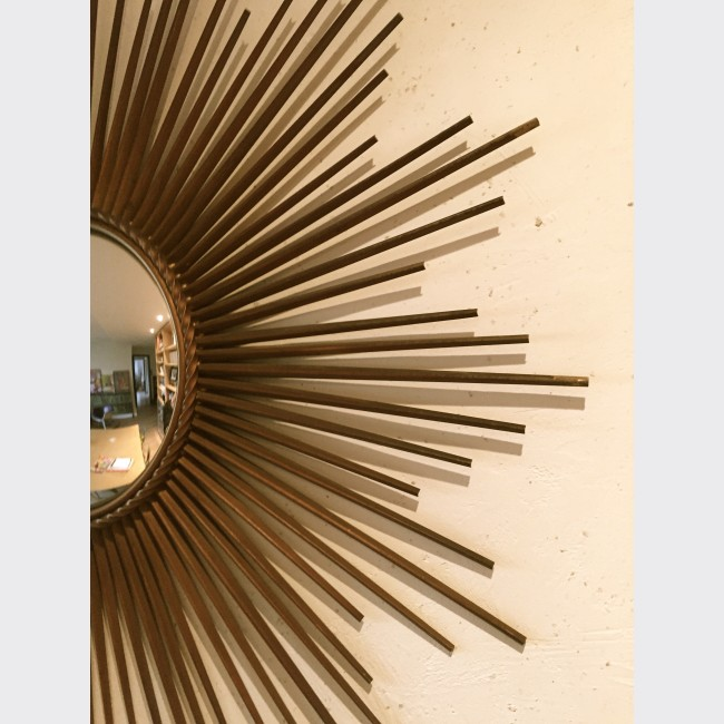 9 Miroirs Soleil Pour Decorer Vos Murs Avec Style