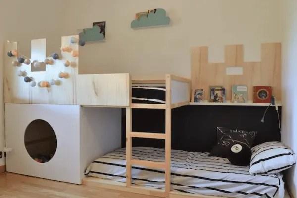 5 Détournements De Meubles Ikea Pour Chambre Denfant
