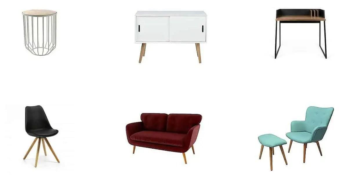 vente privee meuble mobilier