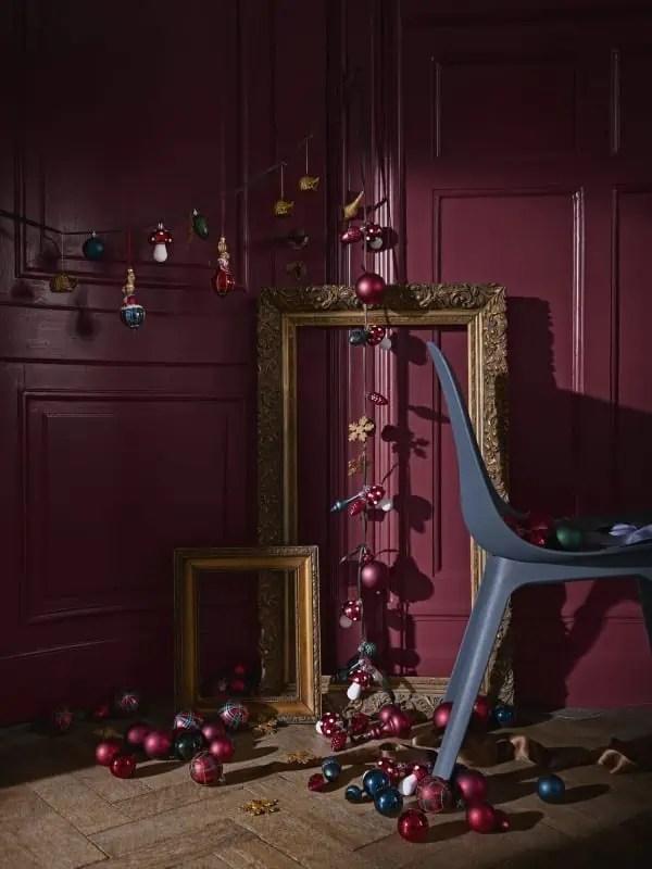 Ikea Noël 2018 Découvrez En Exclusivité La Collection Noël
