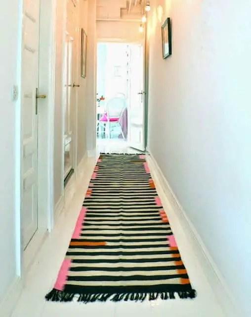 Dcoration Couloir Long Et Troit 11 Astuces Efficaces