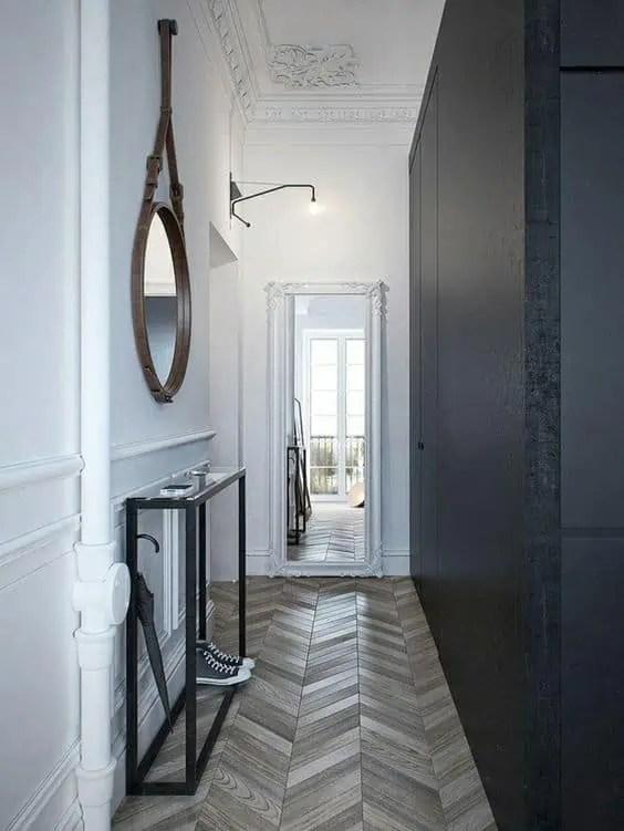 18 Idees Conseils Astuces Pour La Peinture Du Couloir