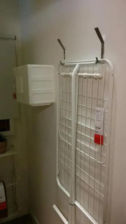 Astuces Ikea Pour Decorer Et Gagner De La Place Buanderie Cuisine