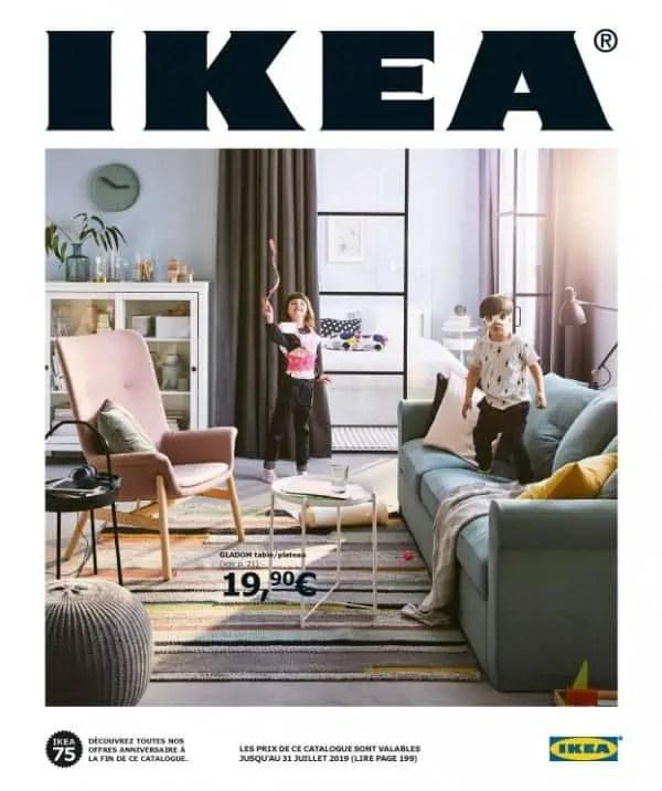 Catalogue Ikea 2019 Découvrez Les 1ères Photos Avant Sa
