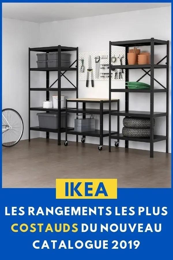 Les Rangements Les Plus Costauds Du Catalogue Ikea 2019