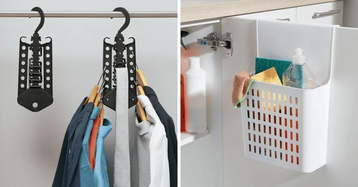 Rangement Gifi 18 Idees Pratiques Pas Cher Deco Pour La Maison