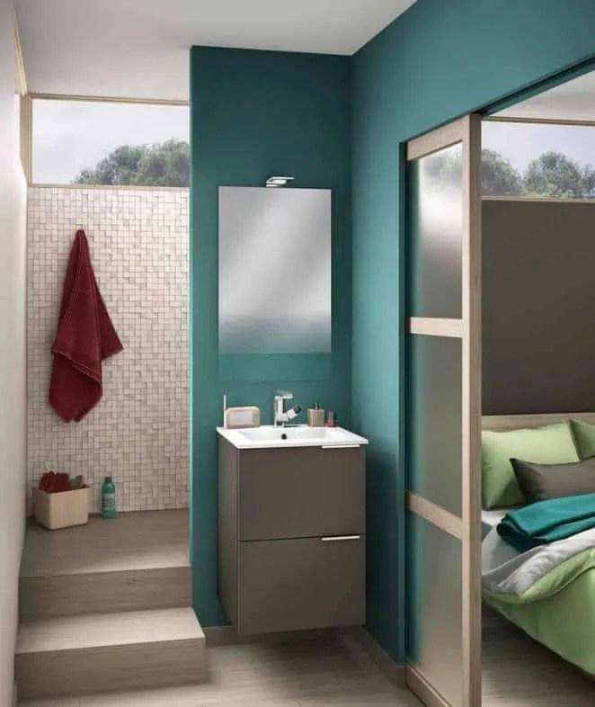 Petite Salle De Bains 33 Idees Pour La Decorer Et L Amenager