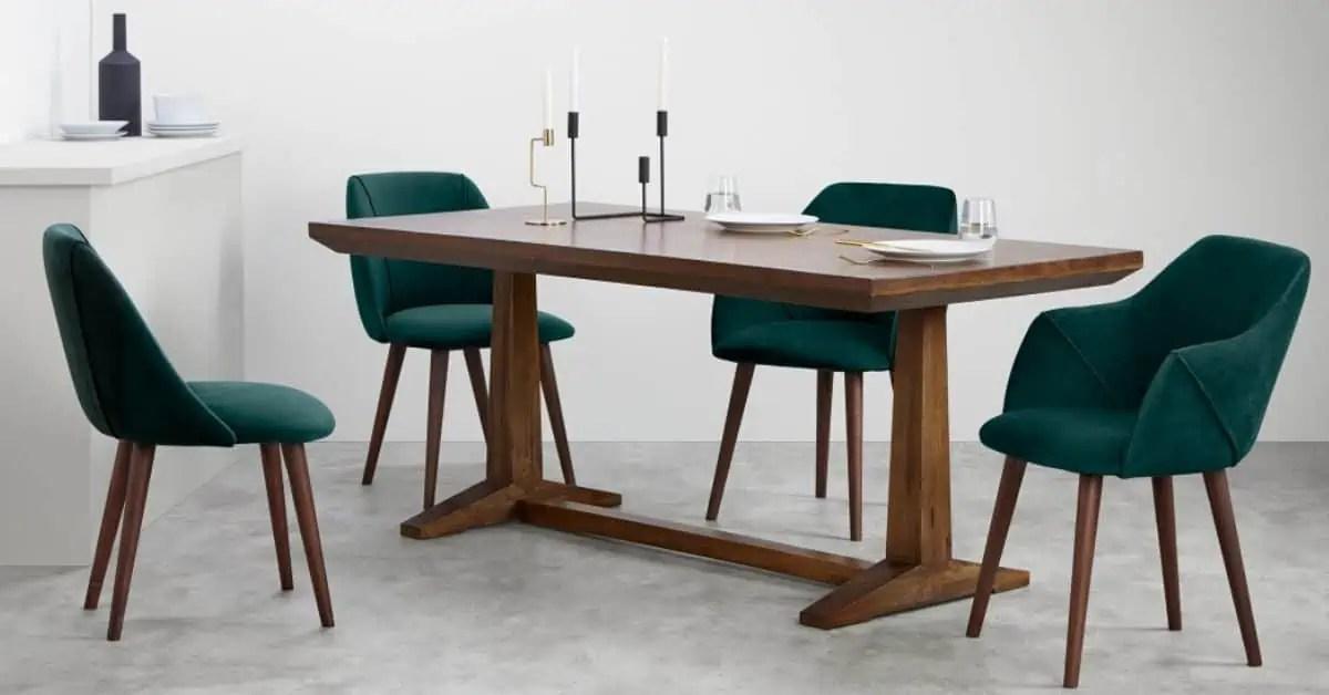 27 chaises design pour sa salle a manger