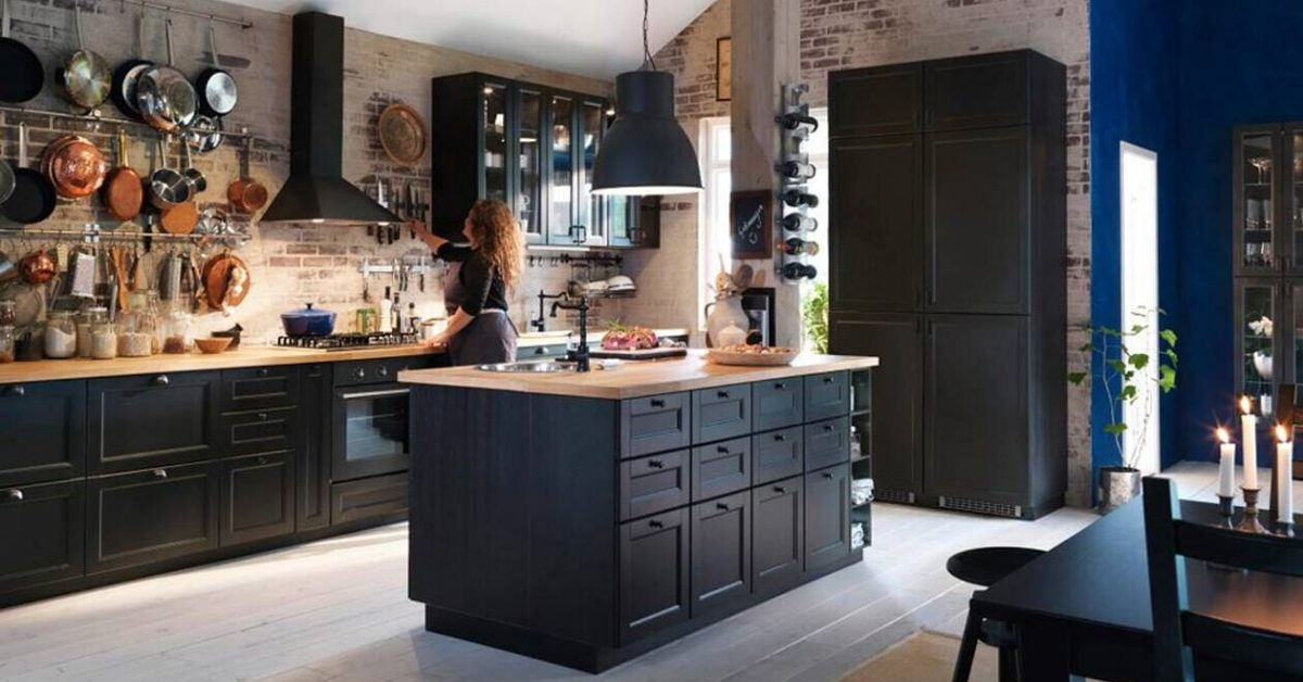 Cuisine Bistrot Idees Inspirations Accessoires Indispensables