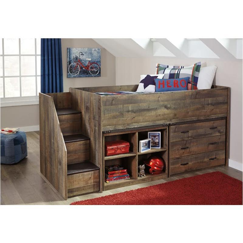ashley furniture kids bunk beds