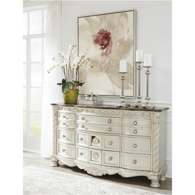 B750 31 Ashley Furniture Cassimore Bedroom Dresser