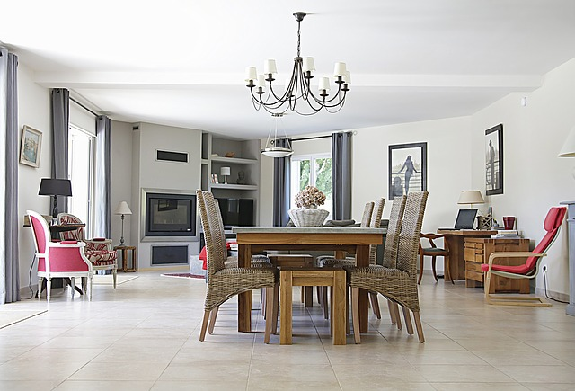 9 Easy Living Room Organization Hacks | Homelization