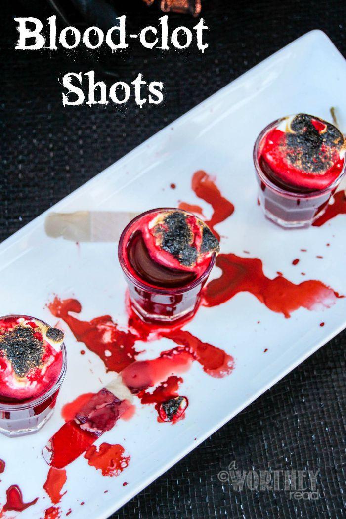 Blood-Clot Shots
