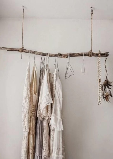 Homelysmart 10 Interesting Diy With Branches That Is