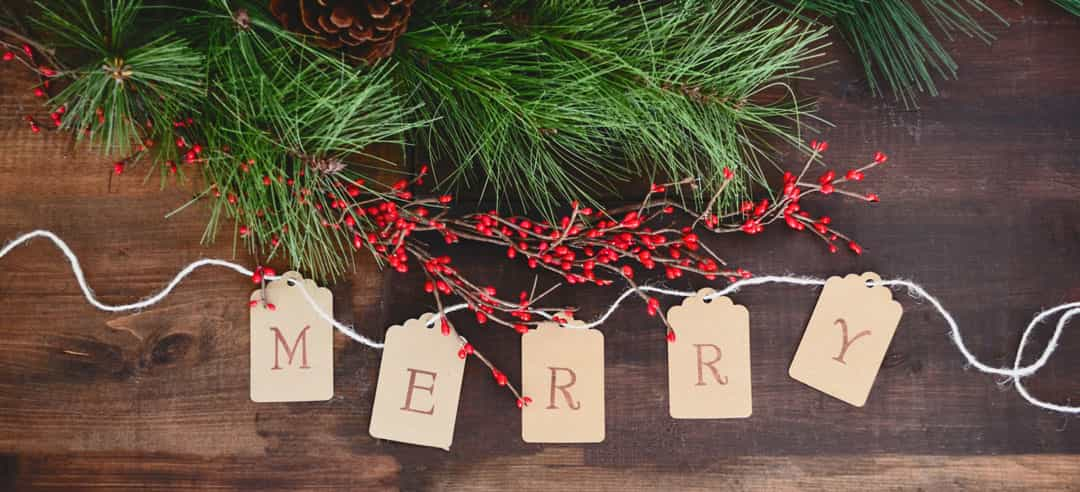 101 Best Christmas Card Messages Sayings And Wishes