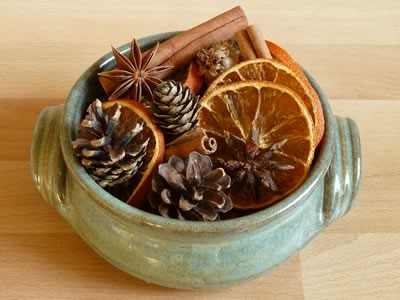 How To Make Potpourri Easy Recipe For Making Homemade